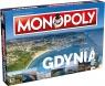Monopoly: Edycja Gdynia (39109) Wiek: 8+
