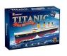 Puzzle 3D Titanic duże (306-24011)