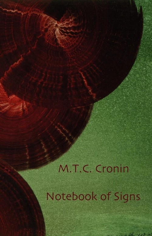 Notebook of Signs Cronin M. T. C.