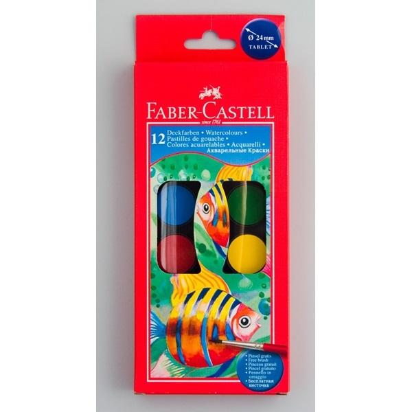 Farba tempera Faber Castell (125011)