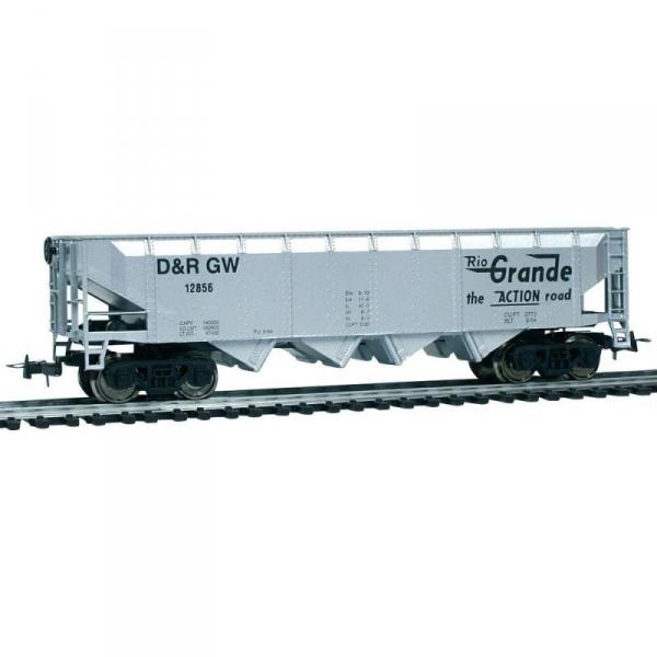 Wagon Hopper 40 Rio Grande-e (t54419)