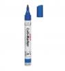 Marker permanentny Colli-Marker - niebieski (213070)