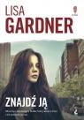 Znajdź ją Gardner Lisa