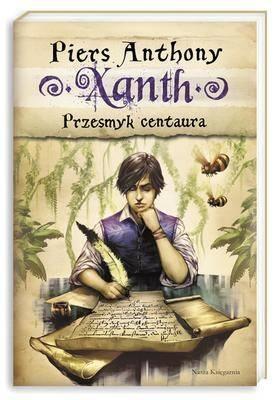 Xanth 4 Przesmyk centaura Piers Anthony