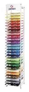 Karton kolorowy Canson Iris A3 bursztynowy 185gg 297x420 (0040-211)