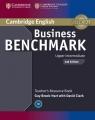 Business Benchmark Upper Intermediate Teacher's Resource Book
