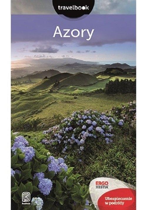 Azory Travelbook Hermann Maciej