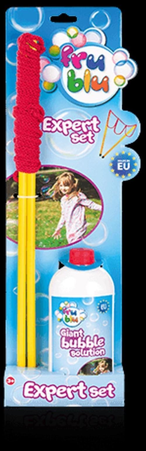 Fru Blu zestaw: sznurek ekspert + płyn 0,5 (DKF8211)