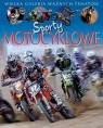 Sporty motocyklowe. Wielka galeria ważnych tematów (Uszkodzone opakowanie)