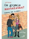Co gryzie nastolatka? Rozmowy bez tajemnic