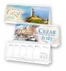 Kalendarz 2021 Biurowy Cezar BF01