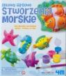 Odlewy gipsowe Stworzenia morskie (3511)