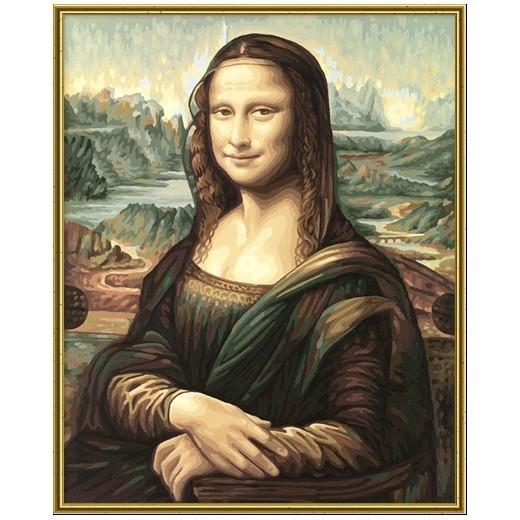SCHIPPER 'Mona Lisa' L.d a Vinci