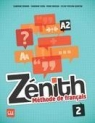 Zenith 2 Podręcznik + DVD