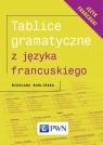 Tablice gramatyczne z języka francuskiego