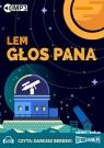 Głos Pana(audiobook) Lem Stanisław