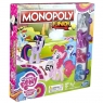 Gra Monopoly Junior My Little Pony (B8417)