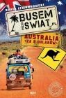 Busem przez świat Australia za 8 dolarów Lewandowski Karol