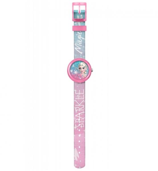 Zegarek analogowy - Frozen (WD20398)