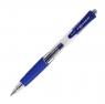 Długopis żelowy Mastership - niebieski (183033)