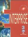 Enterprise 3 Pre Intermediate Coursebook Evans Virginia, Dooley Jenny
