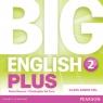 Big English Plus 2 Class CD