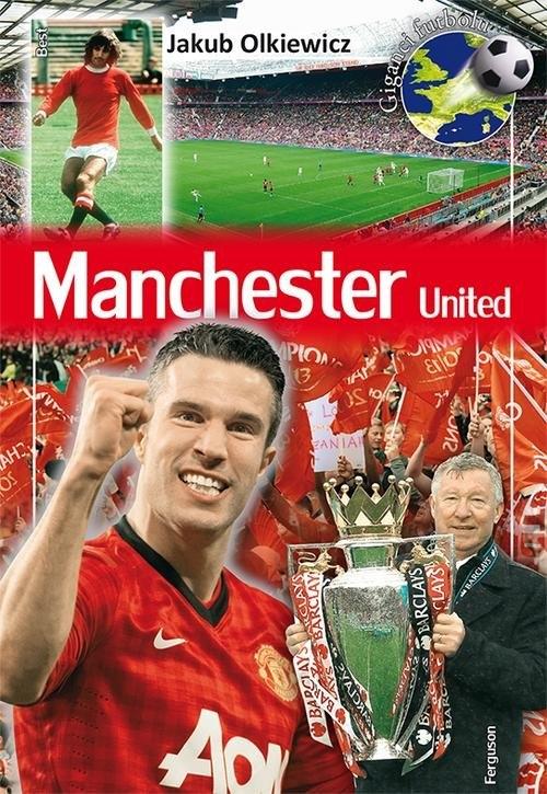 Manchester United Olkiewicz Jakub