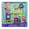 Littlest Pet Shop Koci Plac Zabaw (E2127P)