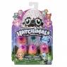 Figurki Hatchimals 4-pak Cztery jajka + bonus Seria 4 (6043960)