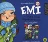 Emi i Tajny Klub Superdziewczyn Tom 6 Śnieżny patrol  (Audiobook) Mielech Agnieszka