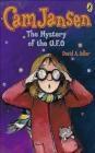 CAM Jansen and the Mystery of the U.F.O David Adler, Suanna Natti