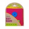 Busy Board - gra edukacyjna (RZ2001-01) Wiek: 3+