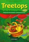 Treetops Starter. Podręcznik dla przedszkoli i szkół podstawowych