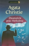 Dwanaście prac Herkulesa Christie Agata