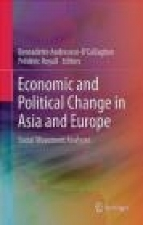 Economic and Political Change in Asia and Europe