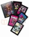 Naklejki Monster High  (048015)