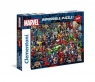 Puzzle Impossible Puzzle Marvel 1000
