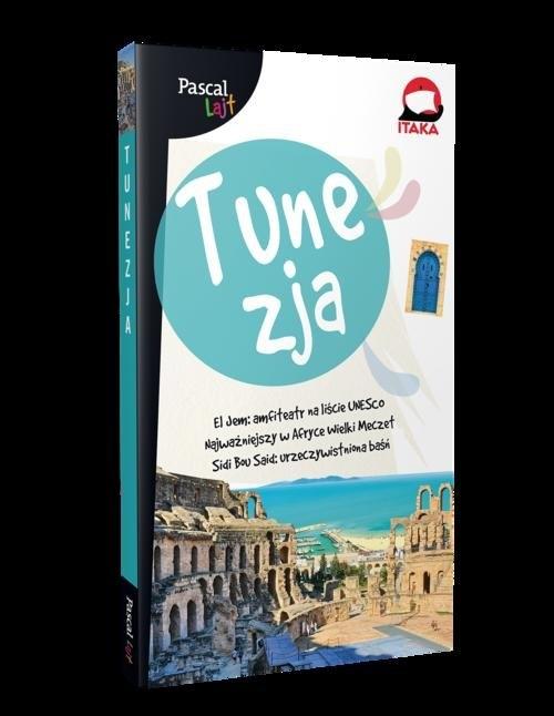 Tunezja Pascal Lajt Szaleńcowa Anna, Jouin Kinga