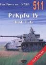 Tank Power nr 511 PzKpfw IV vol. II