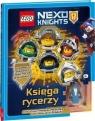 Lego Nexo Knights Księga rycerzy Julia March