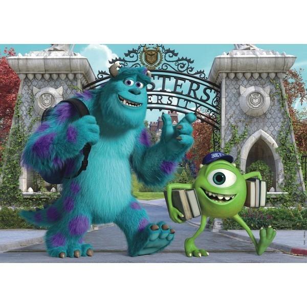 EDUCA 100 EL. Monsters University