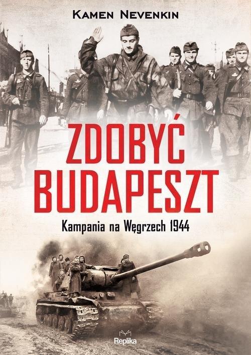 Zdobyć Budapeszt Nevenkin Kamen