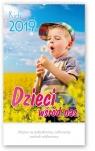 Kalendarz 2019 Reklamowy Dzieci wśród nas RW21