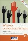 Wiedza o społeczeństwie Podręcznik Zakres podstawowySzkoły Krzesicki Piotr, Poręba Małgorzata