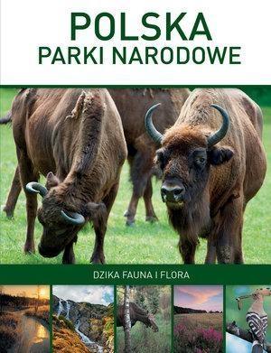 Polska: Parki narodowe. Dzika fauna i flora Marcin Panek