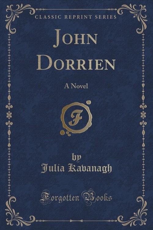 John Dorrien Kavanagh Julia