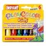 Farby w sztyfcie Playcolor One, 6 kolorów x 10g