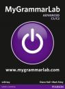 MyGrammarLab Advanced C1/C2. Studentbook with MyLab + key Diane Hall, Mark Foley