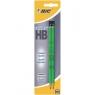 Ołówek Criterium 550 HB blister 2 sztuki