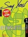 Say Yes 1 GIM Ćwiczenia. Język angielski